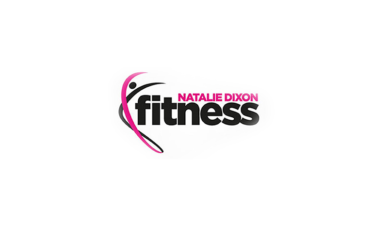 fitness industry gym logo design