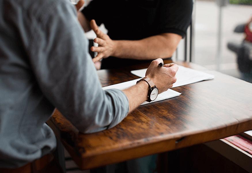 Creato business consultation
