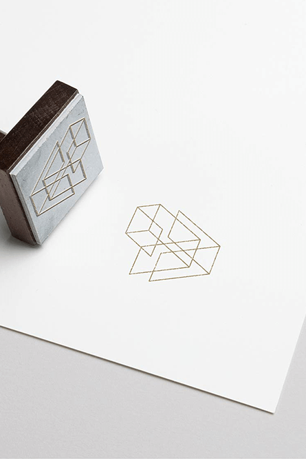 abstract logo design preview